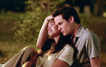 'A Walk to Remember' Reunion