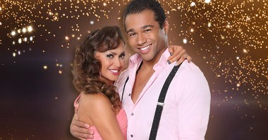 Dancing With The Stars season 17 cast
