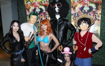 'One Piece' Chapter 857 News Update: Jinbe Divulged Scheme That Will Destroy Sanji, Pudding Wedding  [VIDEO]