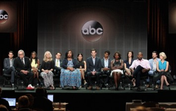 2014 Summer TCA Tour - Day 8