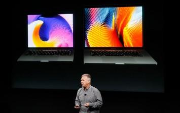 Apple-built CPU