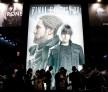 Final Fantasy 15 At Tokyo Game Show 2016