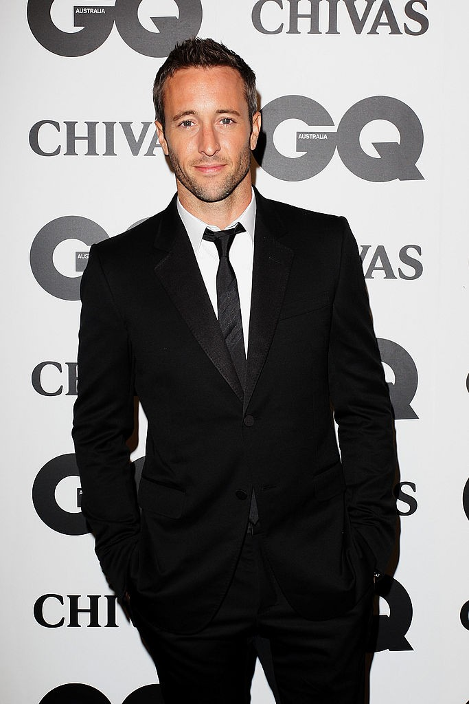 GQ Australia Men Of The Year Awards 2011