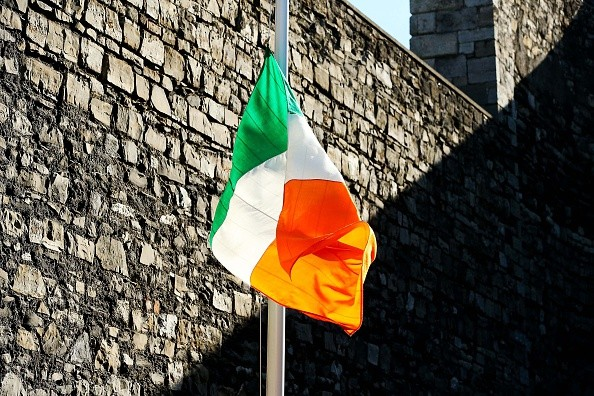 Ireland becomes primary nation to institute a fossil less fuel future