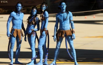 Avatar Launch