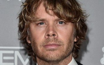 Actor Eric Christian Olsen attends the 5th Annual Baby2Baby Gala at 3LABS on November 12, 2016 in Culver City, California.