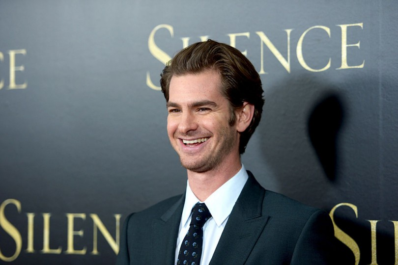 Kissing Ryan Reynolds was ridiculous: Andrew Garfield explains why it happened