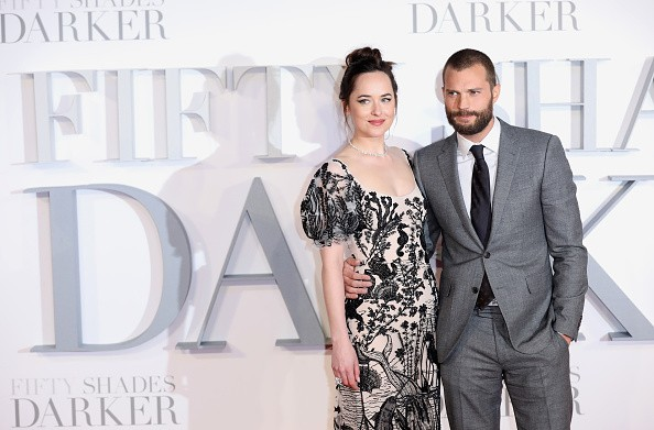 'Fifty Shades Freed' News & Update: Early Teaser Unveiled After 'Fifty Shades Darker'; New Cast Revealed