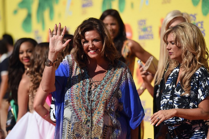 Bankruptcy fraud sentencing for 'Dance Moms' star now May 8