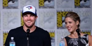 Comic-Con International 2016 - 'Arrow' Special Video Presentation And Q&A