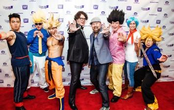 Dragon Ball Z: Resurrection 'F Fans