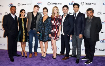 The Paley Center For Media's PaleyFest 2015 Fall TV Preview - CBS