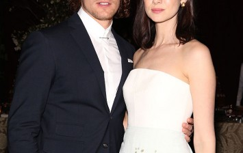 'Outlander' Season Two World Premiere - After Party