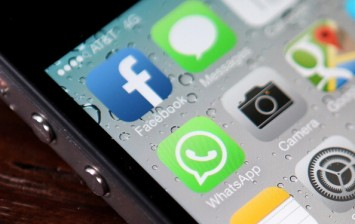 Fackbook Acquires WhatsApp For $16 Billion