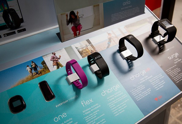 Fitness Tracker Company Fitbit Debuts As Public Company On NYSE