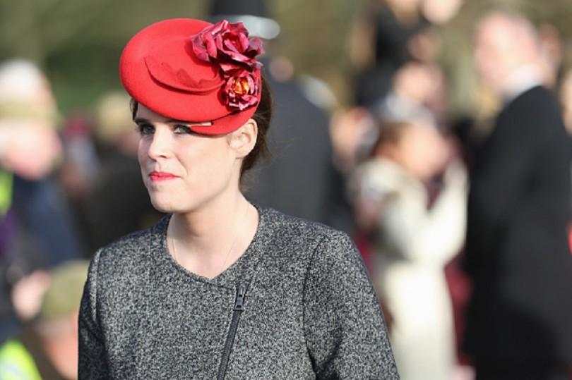 Princess Eugenie Announces Art Auction, Reportedly Battling Royal Snub