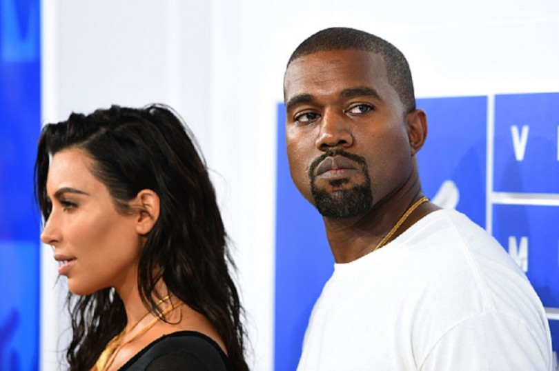 Kim Kardashian And Kanye West: Reality Show Queen And Rapper Face Multiple Divorce Rumors