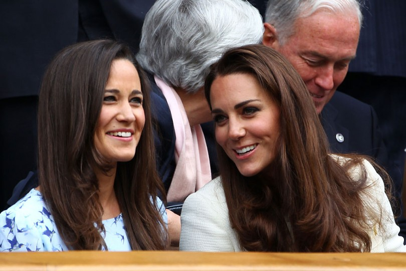 Pippa Middleton Wedding: Prince Harry and Meghan Markle To Make First Public Appearance Together; Unlike Kate Middleton and Prince William, Couple Preparing Prenuptial Agreement