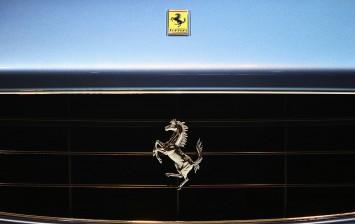 2018 Ferrari Dino