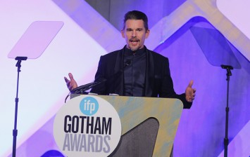 IFP's 26th Annual Gotham Independent Film Awards - Show