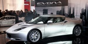 2018 Lotus Evora Sport 410