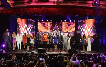 WrestleMania 30 Press Conference
