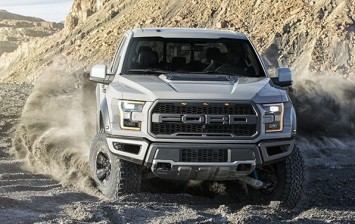 2019 Ford Ranger In The Works
