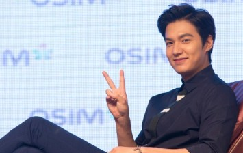 Lee Min-Ho and Suzy Bae To Team Up In