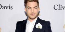 Adam Lambert and Sam Smith Linked Romantically But Claims They Are Just Friends