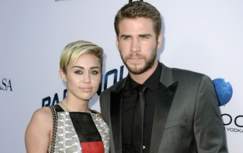 Adam Levine's Rumored Flirting With Miley Cyrus On