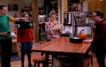 The Big Bang Theory 10x14 Promo