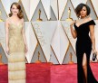 Oscars Best Dressed 2017