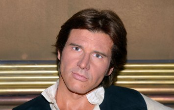 """Star Wars"" Han Solo Movie"
