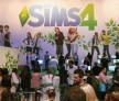 'The Sims 4'