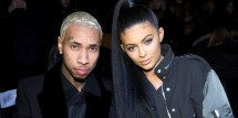 Kylie Jenner And Tyga Looks Altar Bound