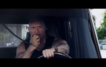 Fast and Furious 8 - THE FATE OF THE FURIOUS International Trailer (2017) Vin Diesel, F8 Movie HD
