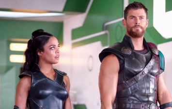 Thor Ragnarok First Official images show a huge Departure from Form!
