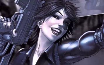 Origins: Domino