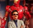 """""""Iron Man"""" 4 Eyes A 2020 Release For The Iron-Clad Superhero With Robert Downey, Jr. In The Lead Role"""