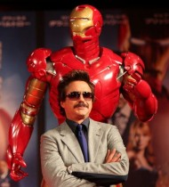 """Iron Man"" 4 Eyes A 2020 Release For The Iron-Clad Superhero With Robert Downey, Jr. In The Lead Role"