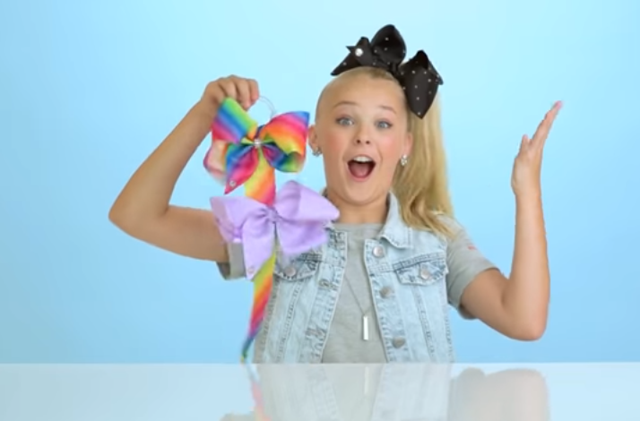 'Dance Moms' Jojo Siwa's JoJo Bows Banned in Schools, Here's Why; Directive Angered Parents