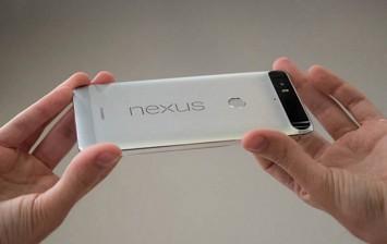 Nexus 6P March Security Update