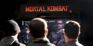 Final Round 20 Mortal Kombat X