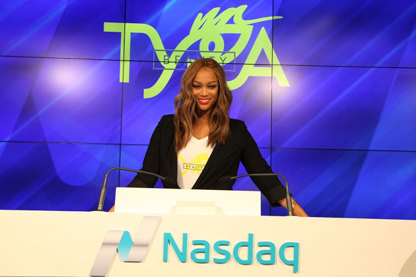 'America's Got Talent' got Tyra Banks to replace Nick Cannon as host