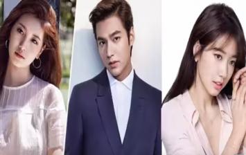 Lee Min Ho, Suzy Bae and Park Shin Hye