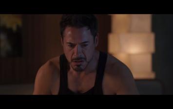 Iron Man 3 -- Official Trailer UK Marvel | HD