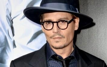 Johnny Depp's