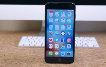 iPhone 7 Plus Review: Two Months Later