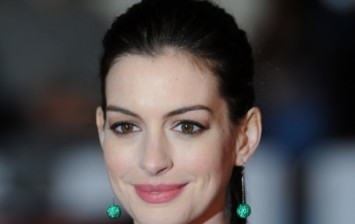 Anne Hathaway Talks Girl-Power And Sexism As She Stars In An All-Female Movie