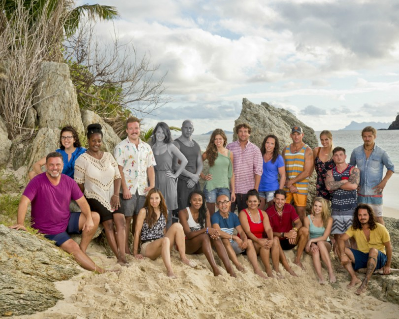 'Survivor' Recap: A Tribe Switch-Up Leads To Reunions, Idols… & Goats
